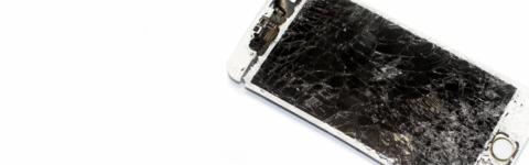 Замена разбитых дисплейных модулей </br> по самой выгодной </br> цене